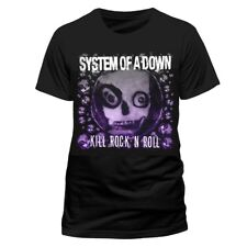 System of a Down T-Shirt - Death