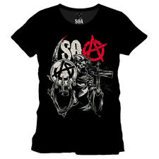 Sons Of Anarchy T-Shirt - Death is coming