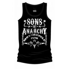 Sons Of Anarchy Tank Top - Motorcycle Club