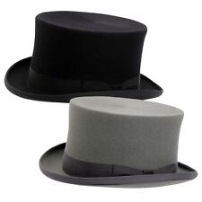 ed247a20bc0 Horka Equestrian Ladies TOP Hat Drassage HairFelt Silk Horse Riding  Competition