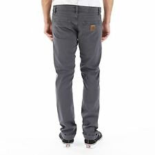 Rebel Pant Color Denim Carhartt