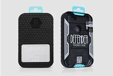 Nillkin Defender 3 Series Armor-Border Bumper Luxary Case For Apple IPhone 6/6S