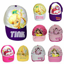 Kinder Baseball Cap Mütze Princess rosa Disney Minnie Mouse Filly Pferdchen