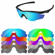 Polarized Replacement Lenses For-Oakley M2 Frame Sunglasses Multi - Options