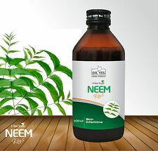 NEEM RAS HERBAL DR. YES 200ML Skin Infections,Acne Pimples, Eczema, Itchiness