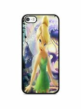 Coque IPHONE Samsung Xperia HUAWEI Disney clochette tinkerbell tattoo punk