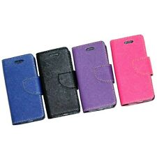 DIARY WALLET STYLE FLIP FLAP COVER CASE For NOKIA 130
