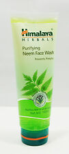 Himalaya Herbals Purifying Neem Face Wash 100ml with Neem and Turmeric