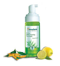 Himalaya Herbals Purifying Neem Foaming Facewash 150ml With Neem and Turmeric