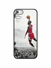 Coque IPHONE Samsung Xperia HUAWEI Michael Jordan Air Dunk NBA Basketball