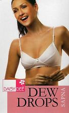 DAISY DEE BRA - TEENS BRA (WHITE COLOR) - [SAPNA]  -- !!! NEW ARRIVALS !!!