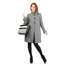 Cappotto Donna Fontana 2.0 Made in Italy Women Coat