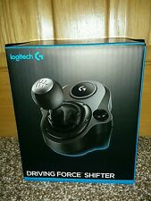 Logitech DRIVING FORCE SHIFTER for G29 and G920 Racing Wheels BNIB