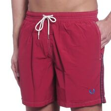 Boxer Mare Fred Perry Costume Pantaloncino Man Uomo 7131