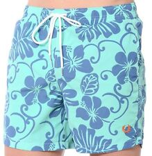 Boxer Mare Fred Perry Costume Pantaloncino Man Uomo V0031 tropical
