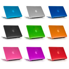 Glossy Hardshell Hard Case Cover for Apple Macbook with Keyboard Skin