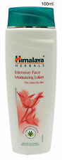 Himalaya Herbals Intensive Face Moisturizing Lotion 100ML Dry / Extra Dry Skin