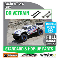 HPI BAJA 5T 2.4 GHz [Drivetrain Parts] Genuine HPi Racing R/C Parts!