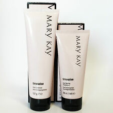 Mary Kay temporelle 3 en 1 Nettoyant + âge Fighting Soin hydratant Set