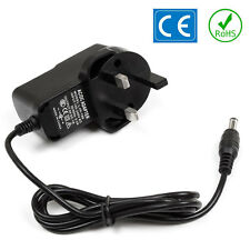 MORLEY Cliff Burton Power Wah Pedal Power Supply PSU Replacement Adapter UK 9V