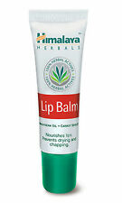 Himalaya Herbals Lip Balm 10G with Wheatgerm Oil and Carrot Seed Oil