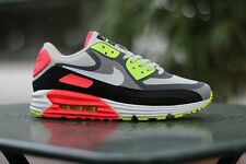 Nike Air Max Lunar 90 WR   Infrared   .. uk Size 11