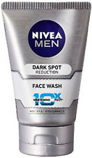 Nivea Men Dark Spot Reduction Face Wash 100g