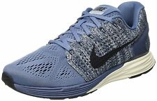 Nike Lunarglide 7 Mens Running Shoes Neutral Cushioned Trainers RRP £115