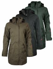 Maier Sports Bille Sarah 3 in 1 Funktionsjacke Damen-Jacke Mantel NEU