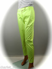 ~ MARCCAIN ~ 7/8 STRETCH HOSE NEON  Gr. 36/38/40/42/44 ~