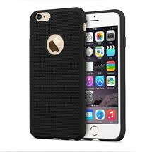 """mStick Grid Radiating Soft TPU Back Cover Case For Apple iPhone 6S Plus (5.5"""")"""