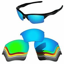 Polarized Replacement Lenses For-Oakley Half Jacket 2.0 XL Multi - Options