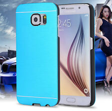 NEW Metalic Hard Back Motomo Case Cover for Samsung Galaxy All model