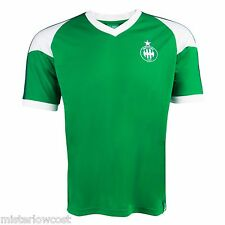 Maillot ASSE - Collection officielle AS SAINT ETIENNE - Football Blason maillot