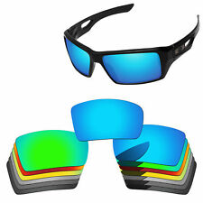 Polarized Replacement Lenses For-Oakley Eyepatch 2 Sunglasses Multi - Options