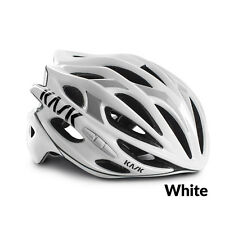 Kask Mojito Road Helmet Cycling Helmet White