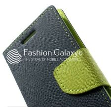 FANCY MERCURY GOOSPERY DIARY WALLET FLIP CASE COVER FOR MICROMAX UNITE 2,A106