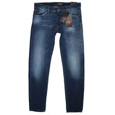 COJ Cup Of Joe Herren Jeans George Regular Fit Blau Gr. 31/34 | W31 L34