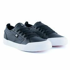 Dc Shoes Evan Smith Pro SE Black Black White Skate Shoes New Free Delivery