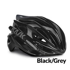 Kask Mojito Road Helmet Cycling Helmet Black/Grey