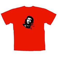 CHE GUEVARA - CLASSIC RED - OFFICIAL MENS T SHIRT