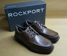 Rockport Brown Casual Shoes M78820 UK7, 7.5 Box Packed New Authentic MRP7000