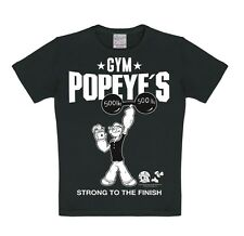 Camiseta para niño Popeye el Marino - Fitness - Popeye the Sailor Man - Popeye