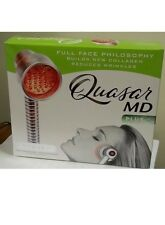 Quasar MD Plus Infrared Light Laser Face Lift Wrinkle Erase Age Spots RRP £550