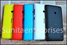 Nokia Lumia 520 / 525 100% Original Battery Door Back Shell Case Cover Panel