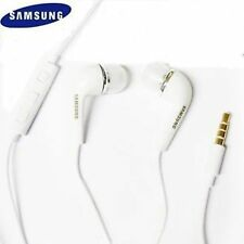 Combo of 2 Samsung YR 3.5MM In-ear Earphone/Handset Mic and Remote Control