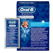 ORAL-B(CREST3D) Professional teeth whitening strips CHOOSE AMOUNT