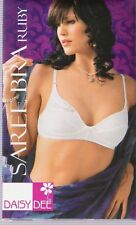 DAISY DEE BRA - [COLOR - WHITE] SAREE BRA - RUBY
