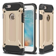 mStick Campaigner Neo Hybrid Back Cover Case For Apple iPhone 6 Plus / 6S Plus