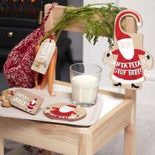 Ginger Ray Christmas Xmas Santa and Friends Party Partyware Eve Snowman Kit Set